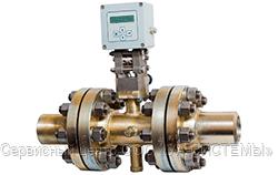 Поверка  расходомера – счетчика газа  РГ- ОНТ