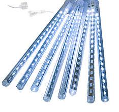 """Новогодняя гирлянда """"Сосулька"""" 144 LED, IP44, 30 CM"""