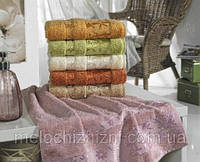 Бамбуковые полотенца Pupilla Vip Bamboo Elit (Арт. 11880)