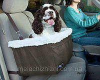 Сиденье для перевозки животных в автомобиле Deluxe Pet Booster (Арт. 089)