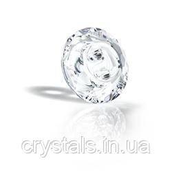 Пуговицы Preciosa (Чехия) 10 мм Crystal F