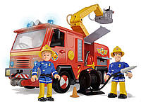 Пожарная машина SIMBA