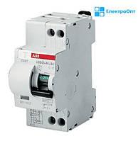 Дифференциальный автоматический выключатель DS951AC-B 16A ДИФ ABB ( АББ )