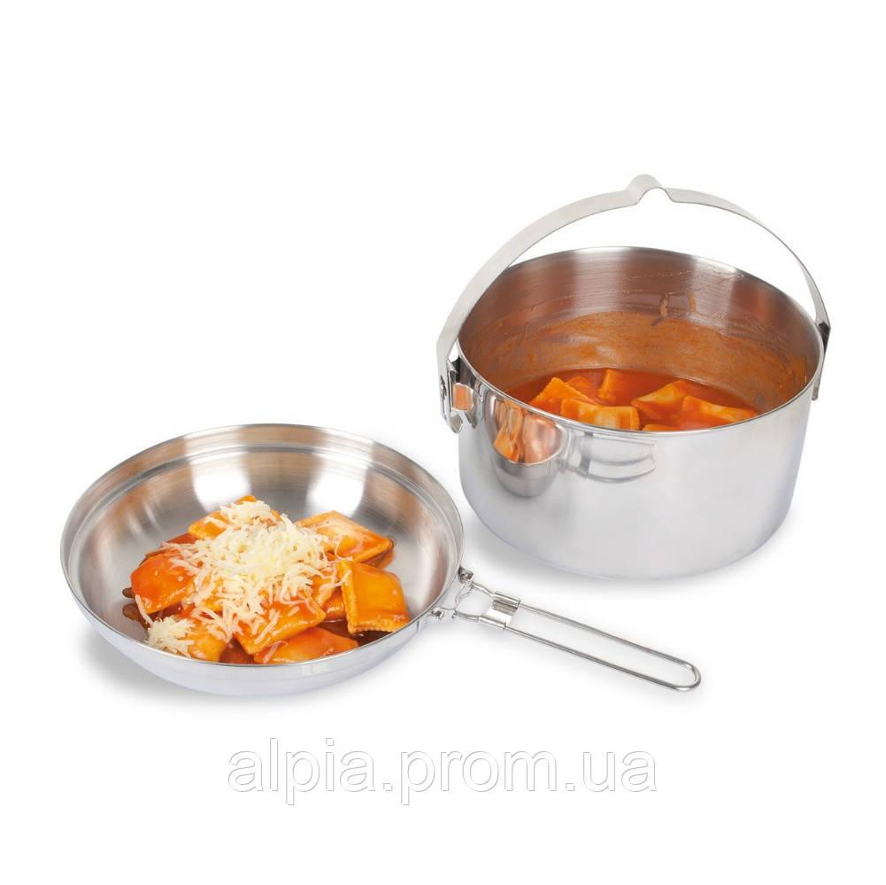 Набор посуды Tatonka Kettle 4 л (TAT 4004.000)