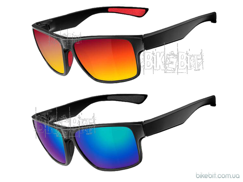 Очки RockBros ORIGINAL Polarized 9 слойные линзы