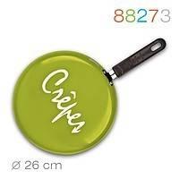 Блинная сковорода Crepe Granchio 88273