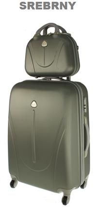 Комплект чемодан + кейс RGL / 27/15 L, фото 2