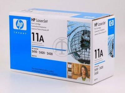 Заправка картриджа HP Q6511A (11A) , фото 2