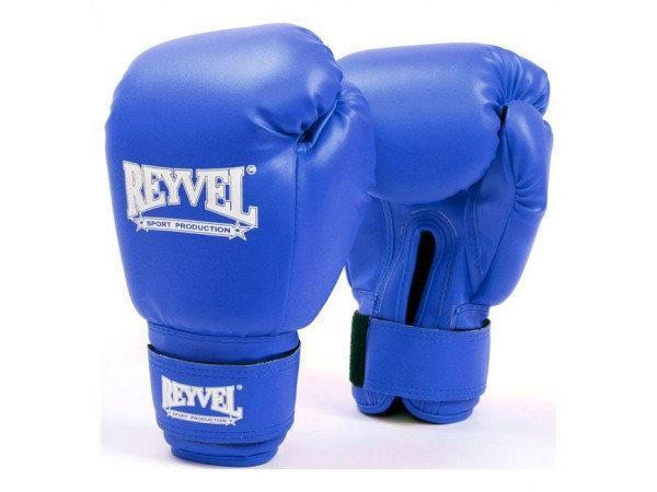 Боксерская экипировка ТМ Reyvel