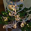 "Новогодняя гирлянда ""Лампочки"" 100 LED IP44, фото 4"