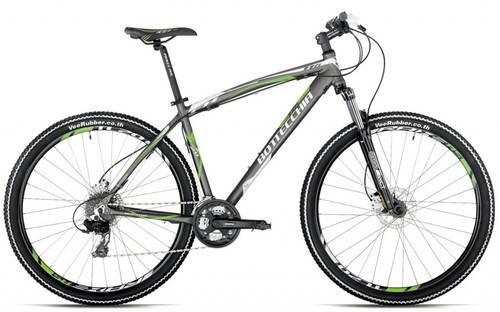 """Горный велосипед MTB BOTTECCHIA 116 ABZ 24B-29"""", фото 2"""