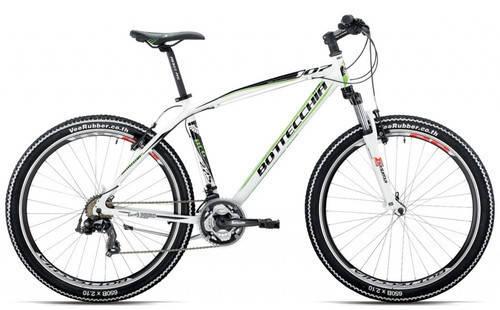 """Горный велосипед MTB BOTTECCHIA 105 BZC 21B- 27.5"""", фото 2"""