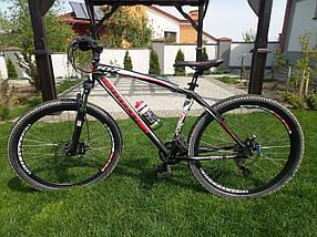 Горный велосипед BOTTECCHIA MTB DISK TX55 21S, фото 2