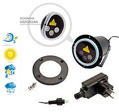 Лазерный проектор RGB PILOT, фото 2