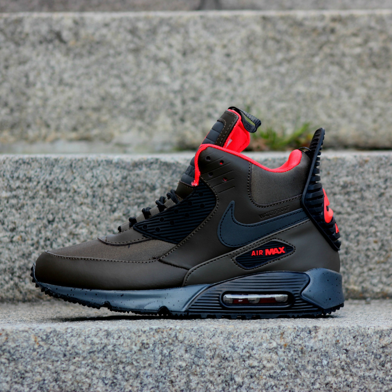 6494004a50 low price nike air max 90 sneakerboot 39 0ac0d 7e413