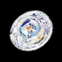 Пуговицы Preciosa (Чехия) 10 мм Crystal АВ