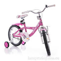 "Детский велосипед Azimut Viva 16"","