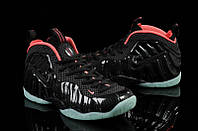 Баскетбольные кроссовки Nike AIR FOAMPOSITE N-10979-30
