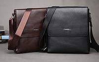 Набор - сумка мужская + 4 предмета, фото 1