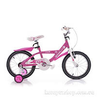 "Детский велосипед Azimut Viva 18"""