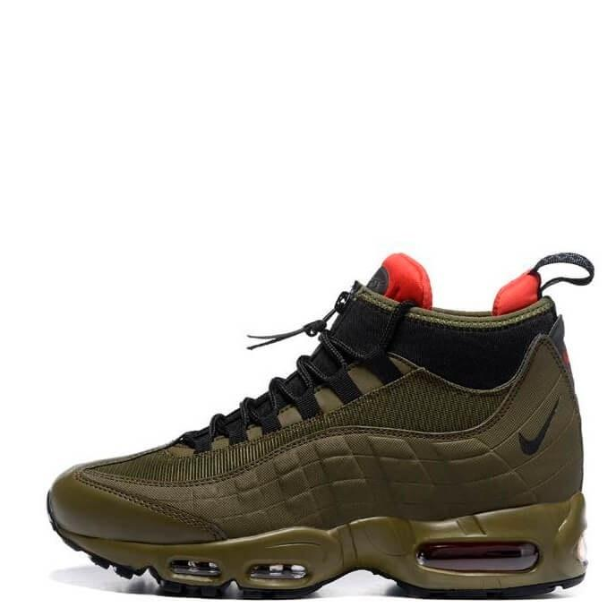 1144465add4f Кроссовки мужские Nike Air Max 95 Sneakerboot