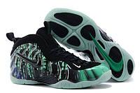 Баскетбольные кроссовки Nike AIR FOAMPOSITE N-10979-34, фото 1