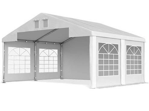 Свадебная палатка 3х4 м, фото 2