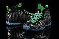 Баскетбольные кроссовки Nike AIR FOAMPOSITE N-10979-37