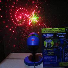 Лазерный проектор 2017, фото 3
