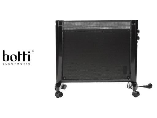 Конвекторный нагреватель Botti RD 1115 1500W