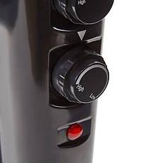 Конвекторный нагреватель Botti RD 1115 1500W, фото 3