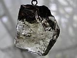Подвес - самородок из цитрина, фото 4