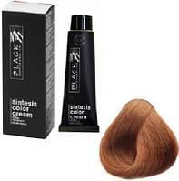 BLACK Sintesis Color Creme Краска для волос 7.03 - Янтарный