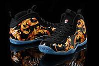 Баскетбольные кроссовки Nike AIR FOAMPOSITE N-10979-39