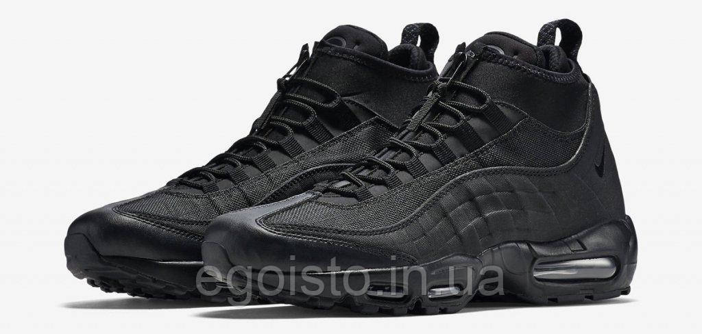 773cf023 Кроссовки мужские Nike Air Max 95 Sneakerboot