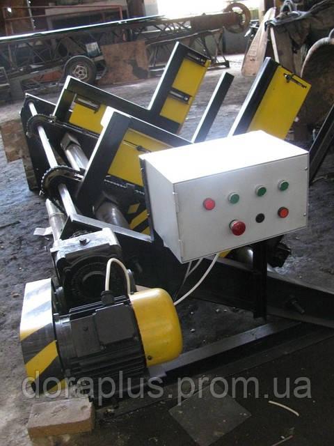 Торцовочный автоматический станок
