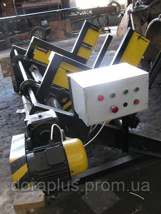Торцовочный автоматический станок, фото 2