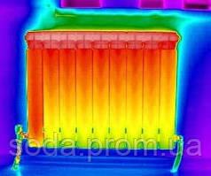 Теплоносители низкотемпературные пропиленгликоль