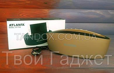 ОПТ/Розница Портативная колонка 5W с подставкой Bluetooth ATLANFA AT-7755