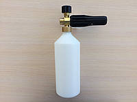 Пенопистолет - пенная насадка для моек высокого давления 0873-Q