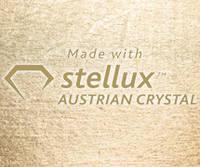 Австрийские кристаллы STELLUX™