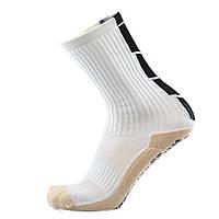 Носки тренировочные Europaw длинные белые