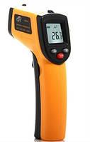 Лазерный ИК цифровой термометр, пирометр
