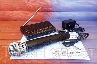 ОПТ/Розница Радиомикрофон SHURE SH 200