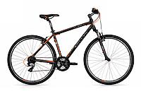 Велосипед Kellys 17 Cliff 30 Dark mango 19