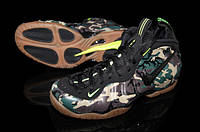 Баскетбольные кроссовки Nike AIR FOAMPOSITE N-10979-48