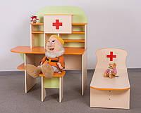 "Набор мебели ""Кабинет доктора"""