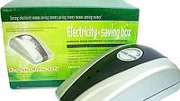 Энергосберегающий прибор  POWER SAVER (прибор экономии электроэнергии) (Арт. 8870)