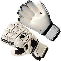 Перчатки вратарские UHLSPORT PRO COMFORT ROLLFINGER