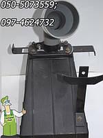 Бункер для зерновых к измельчителю Эликор из нержавеющей стали, фото 1